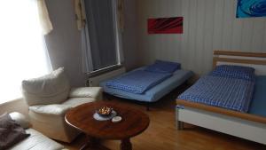 Pension Königlich Schlafen, Апартаменты  Coswig - big - 12