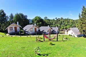 Pousada Villa Monte Verde, Penziony – hostince  Monte Verde - big - 107