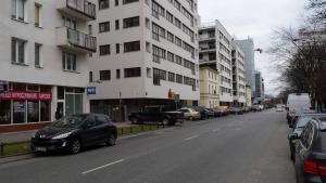 Solec 28 Apartament, Ferienwohnungen  Warschau - big - 85