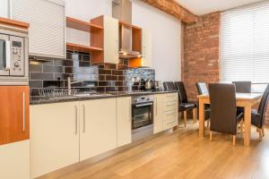 Photo of Manchester City Apartment M1