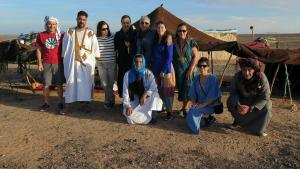Riad Desert Camel, Hotels  Merzouga - big - 60