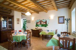 B&B Antica Fonte del Latte, Bed & Breakfast  Santa Vittoria in Matenano - big - 21
