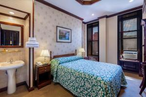 Hotel 17 - Extended Stay, Hotel  New York - big - 4