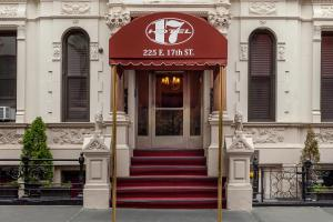 Hotel 17 - Extended Stay, Hotel  New York - big - 23