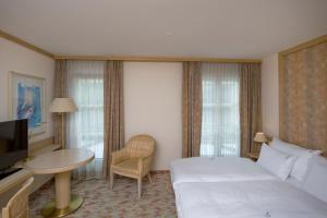 Boutiquehotel ThessoniClassicZürich, Hotely  Regensdorf - big - 16