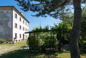 B&B Antica Fonte del Latte, Bed and Breakfasts  Santa Vittoria in Matenano - big - 16