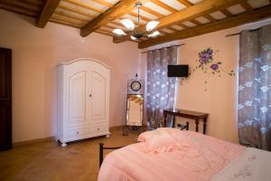 B&B Antica Fonte del Latte, Bed and breakfasts  Santa Vittoria in Matenano - big - 9