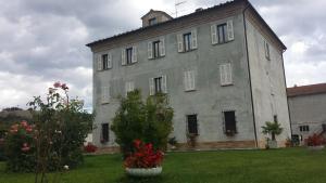 B&B Antica Fonte del Latte, Bed and Breakfasts  Santa Vittoria in Matenano - big - 17