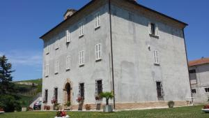 B&B Antica Fonte del Latte, Bed and breakfasts  Santa Vittoria in Matenano - big - 11