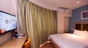 Mengzhige Hotel (Kuanzhai Alley), Hotels  Chengdu - big - 24