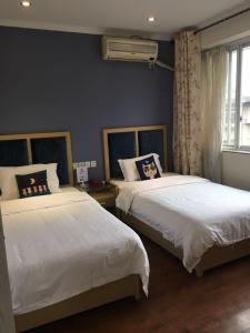 Mengzhige Hotel (Kuanzhai Alley), Hotel  Chengdu - big - 22