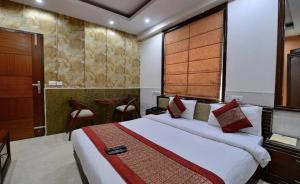 Hotel Daanish Residency, Отели  Нью-Дели - big - 46