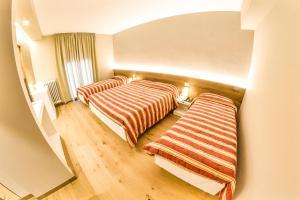 Grand Hotel Europa, Hotels  Rivisondoli - big - 17