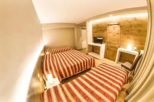 Grand Hotel Europa, Hotels  Rivisondoli - big - 14