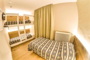 Grand Hotel Europa, Hotels  Rivisondoli - big - 21
