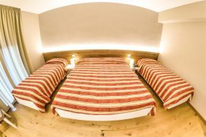 Grand Hotel Europa, Hotels  Rivisondoli - big - 9