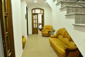 Хостел Baku Home, Баку