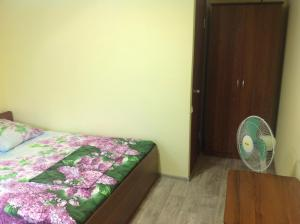 Mini-hotel Lazurnaya Buxta, Пицунда