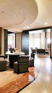 Somerset Grand Citra Jakarta, Apartmánové hotely  Jakarta - big - 56