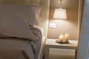 Aruna Suites, Holiday homes  Rome - big - 10
