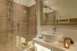Aruna Suites, Holiday homes  Rome - big - 34