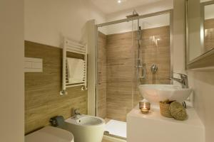 Aruna Suites, Holiday homes  Rome - big - 5