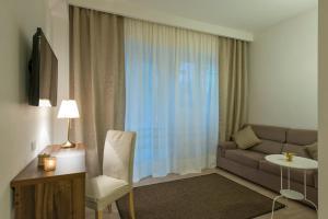 Aruna Suites, Holiday homes  Rome - big - 26