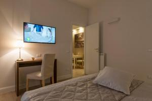 Aruna Suites, Holiday homes  Rome - big - 19