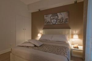 Aruna Suites, Holiday homes  Rome - big - 20