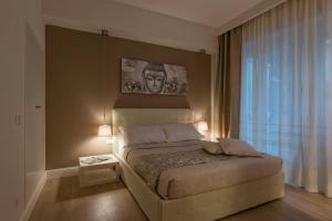 Aruna Suites, Holiday homes  Rome - big - 18