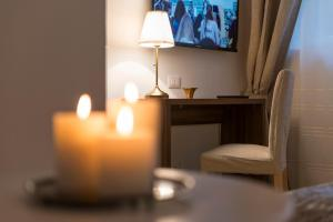 Aruna Suites, Holiday homes  Rome - big - 11