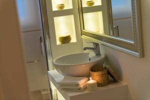 Aruna Suites, Holiday homes  Rome - big - 16
