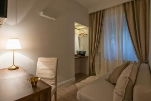 Aruna Suites, Holiday homes  Rome - big - 15
