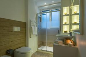 Aruna Suites, Holiday homes  Rome - big - 9