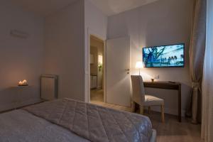 Aruna Suites, Holiday homes  Rome - big - 8