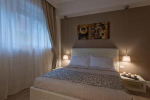 Aruna Suites, Holiday homes  Rome - big - 7