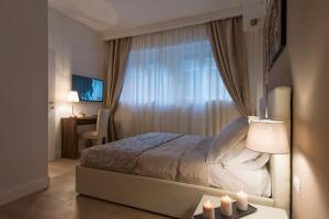 Aruna Suites, Holiday homes  Rome - big - 4