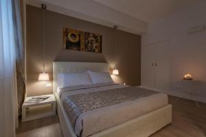 Aruna Suites, Holiday homes  Rome - big - 6