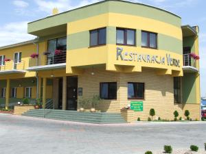 Restauracja i Pokoje Goscinne Verde