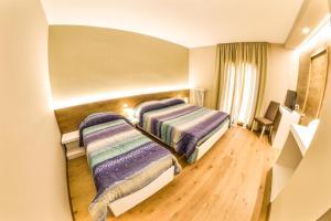 Grand Hotel Europa, Hotels  Rivisondoli - big - 7