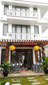 Hoi An Maison Vui Villa, Hotels  Hoi An - big - 52