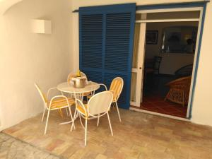 101 Balaia Apartment, Apartments  Albufeira - big - 18