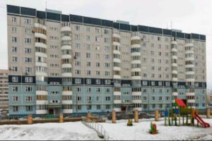 Homestay on Absalyamova 29, Magánszállások  Kazán - big - 1