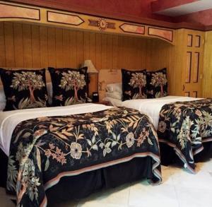 Sundy House - Delray Beach, Gasthäuser  Delray Beach - big - 6