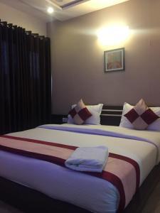 Hotel Sunway Inn, Szállodák  Agra - big - 9