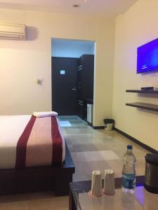 Hotel Sunway Inn, Szállodák  Agra - big - 12