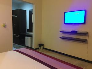Hotel Sunway Inn, Szállodák  Agra - big - 24
