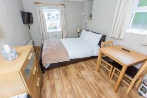 East Park Lodge, Apartmány  Dublin - big - 7