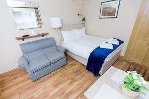 East Park Lodge, Apartmány  Dublin - big - 8