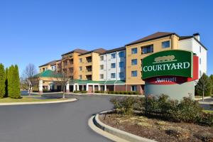 Courtyard by Marriott North Brown Deer